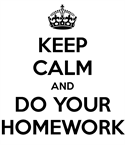 AFTER SCHOOL HOMEWORK HELP!